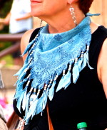 Spotted: Calgary Stampede – Fashion
