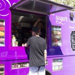 candy food truck