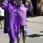 purple men