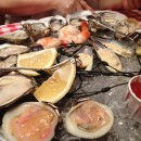 Good Eat Review: Oyster Bar Restaurant inside Grand Central Station NYC